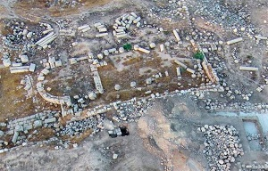 Scholars Study Settlement in Jerash in Middle Islamic Period