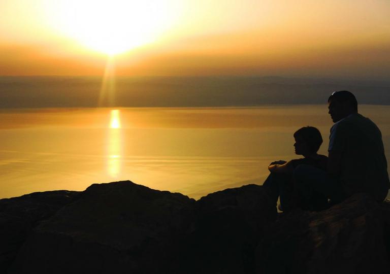 Dead Sea Gallery