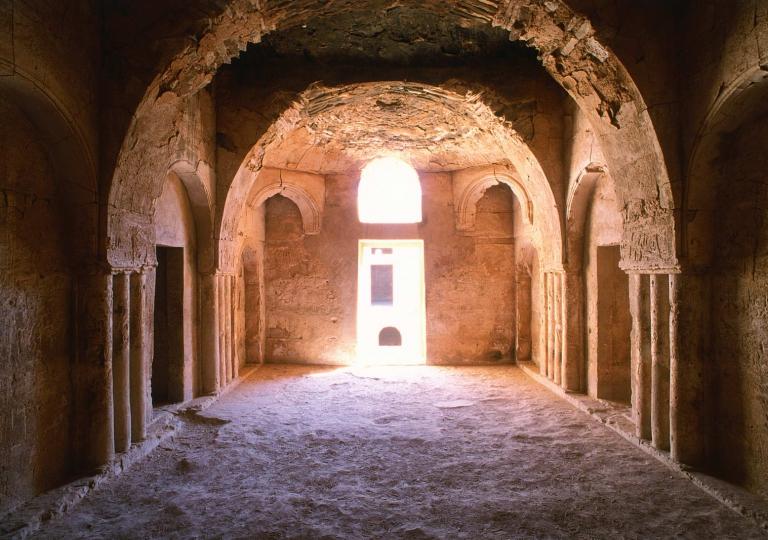 Desert Castles Gallery