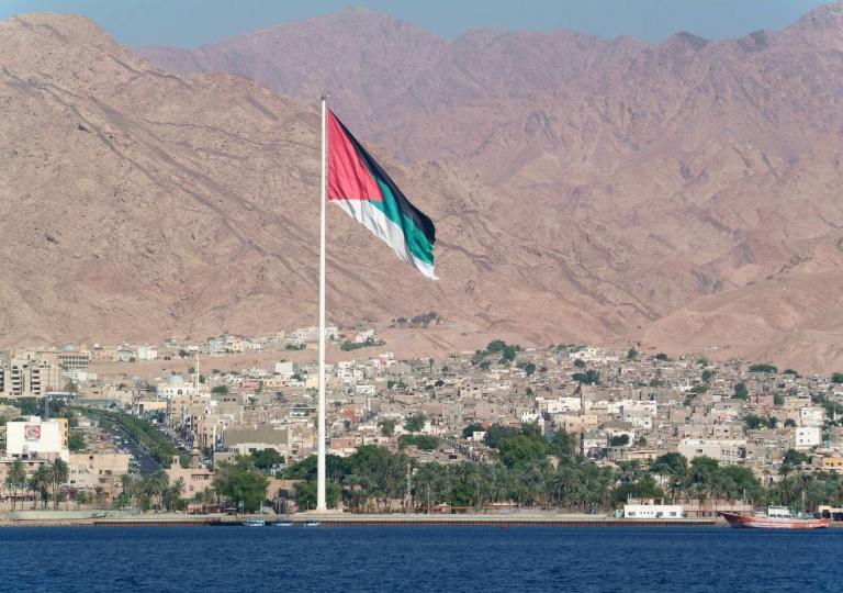 Gulf of Aqaba Gallery