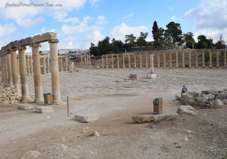 Jerash Gallery