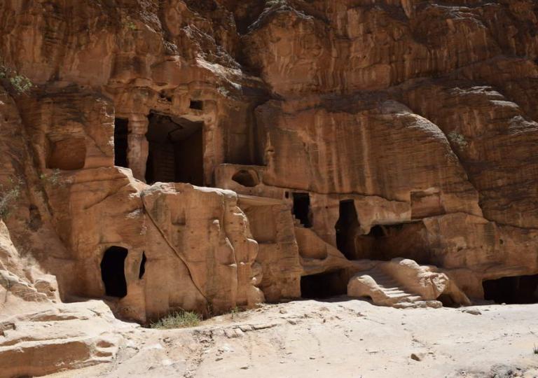 Little Petra Gallery