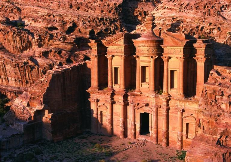 jordan_tours_petra_monastery