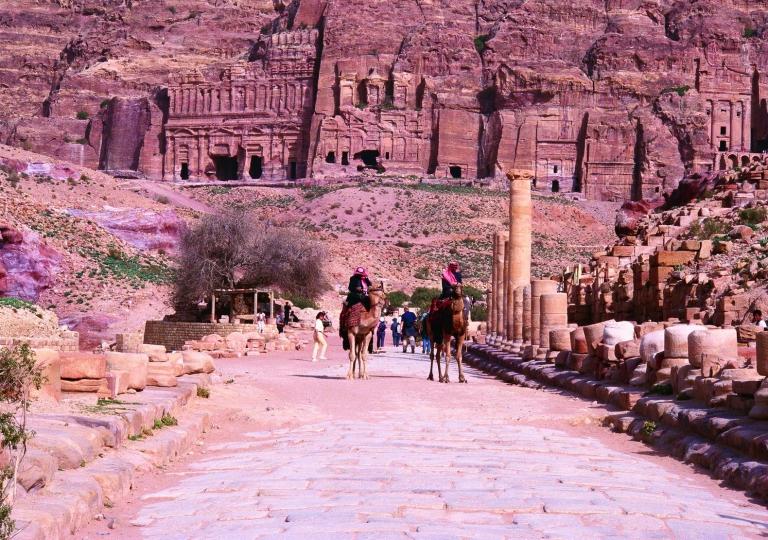 Petra Gallery (2)