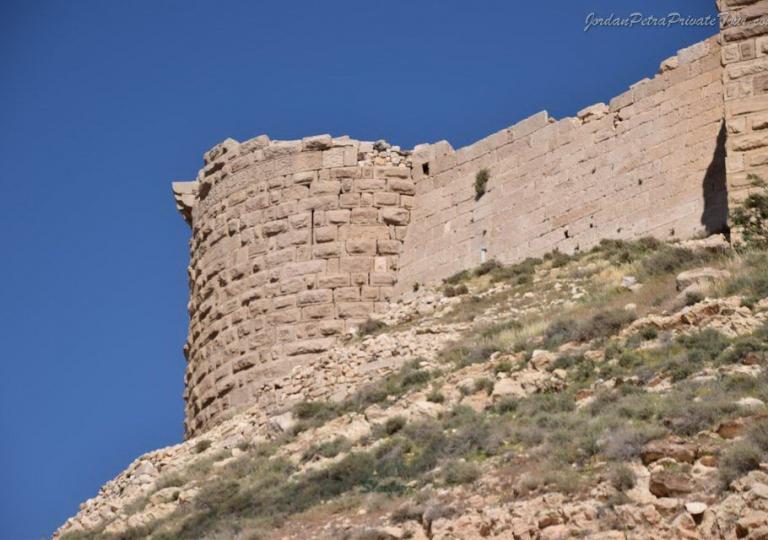 Shobak Castle Gallery