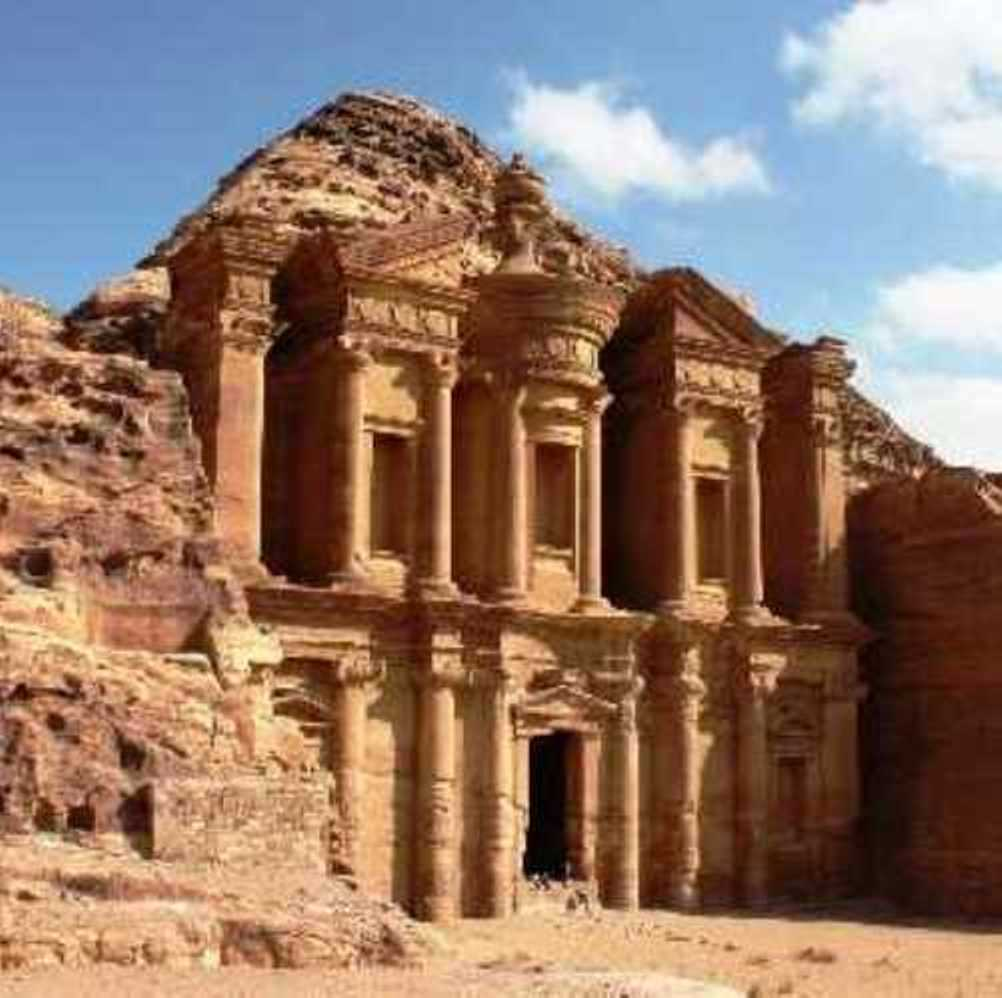 Jordan Multi-Day Tours