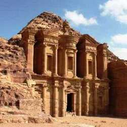 Jordan Multi-Day Tours thum